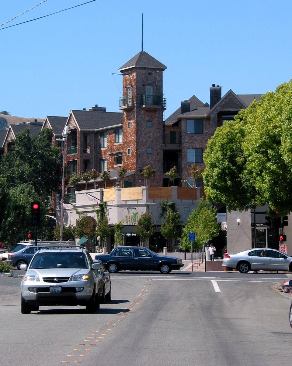 City Of Lafayette >> Affordable Housing City Of Lafayette Ca