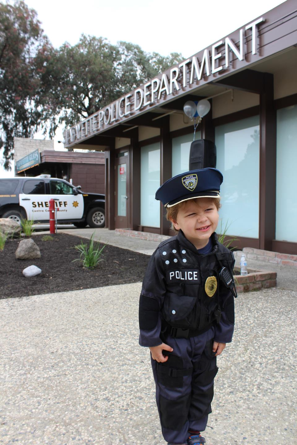 Next Police Chief Local News Roundup For Lafayette California