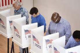 Voting (Wall Street Journal)
